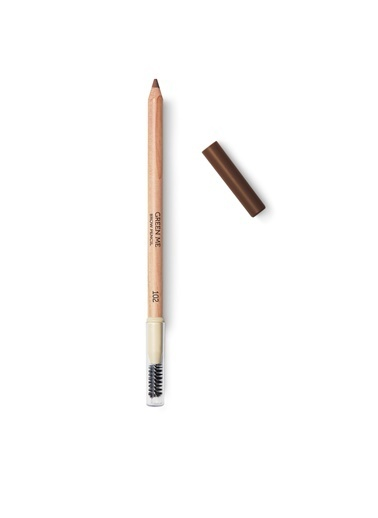 KIKO Milano Green Me Brow Pencil - 102 Kahve